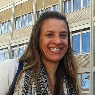 Valéria Hartt, editora do Onconews